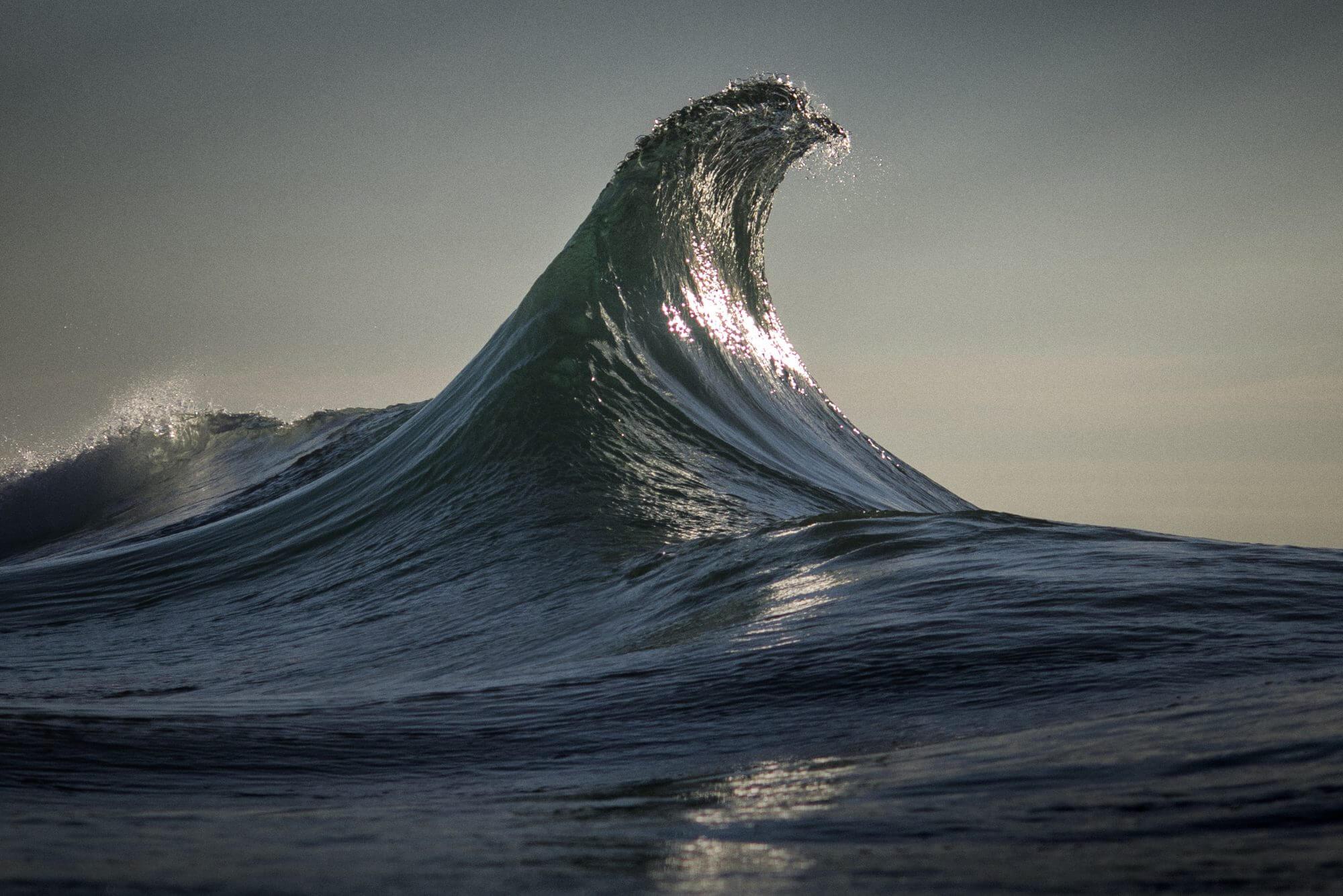 An oceanic awakening